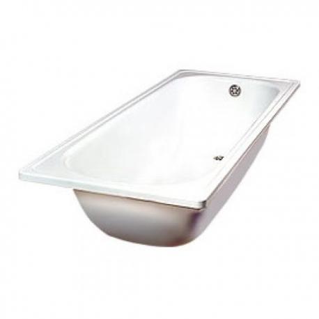 Ванна стальная Tappo без ножек Китай