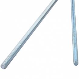 Шпилька резьбовая оцинкованная M10 ALPHA-CO