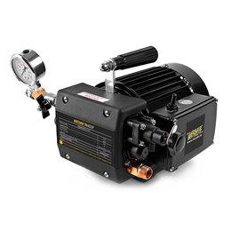 Насос для опрессовки электрический MESSER ТН400Р