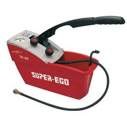 Насос опрессовочный ручной SUPER-EGO TP40-S R6022000