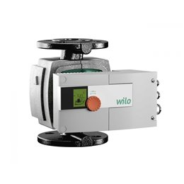 Циркуляционный насос WILO Stratos 40/1-4 PN16