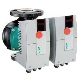 Циркуляционный насос WILO Stratos-D 80/1-12 PN16