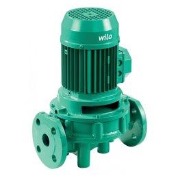 Циркуляционный насос с сухим ротором в исполнении Inline с фланцевым соединением WILO VeroLine-IPL 32/135-0,25/4
