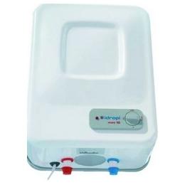 Водонагреватель электрический емкостной Idropi (Италия) модель Mini 10 литров