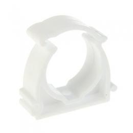 Опора PP-R бел Дн 16 с фиксатором VALFEX 10160120