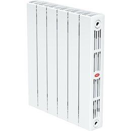 Биметаллический радиатор Rifar Supremo 500 - 1 секция