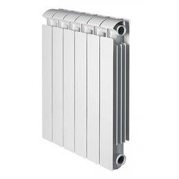 Алюминиевый радиатор Global Кlass 500 (4 секции)