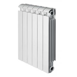 Алюминиевый радиатор Global Кlass 500 (12 секций)