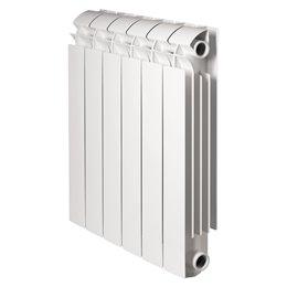 Алюминиевый радиатор Global Vox-R 350 9 секций