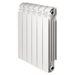 Алюминиевый радиатор Global Vox-R 350 6 секции