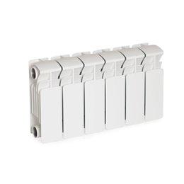 Биметаллический радиатор Rifar Base 200 5 секций