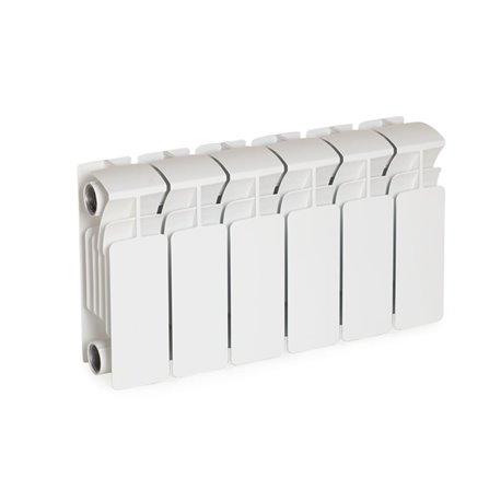 Биметаллический радиатор Rifar Base 200 4 секции
