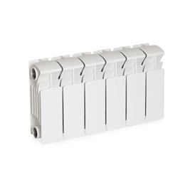 Биметаллический радиатор Rifar Base 200 20 секций