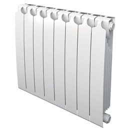 Радиатор биметаллический Sira RS 300 (10 секций)