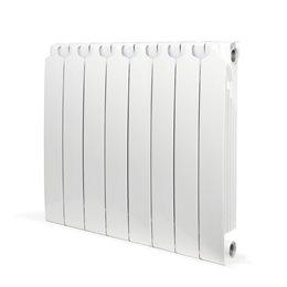 Биметаллический радиатор Sira RS 800, 1 секция, боковое подключение