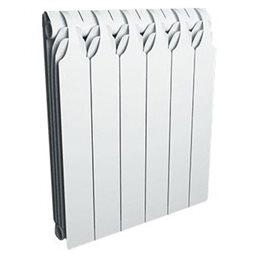 Биметаллический радиатор Sira Gladiator 200, 1 секция