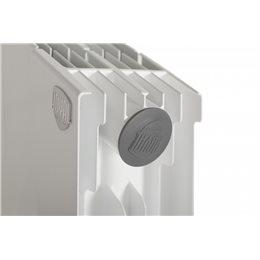 Биметаллические радиаторы Royal Thermo PianoForte Bianco Traffico 500 1 секция