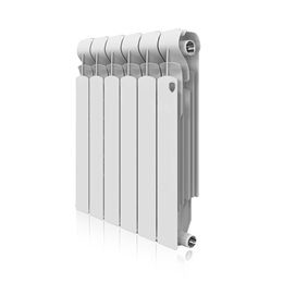 Биметаллический радиатор Royal Thermo Indigo Super 500 1 секция