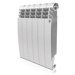 Биметаллический радиатор Royal Thermo Biliner Inox 500 6 секций