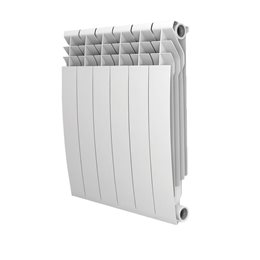 Биметаллический радиатор Royal Thermo Vittoria Plus 500 7 секций