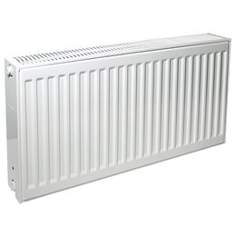 Радиатор Kermi FKO 22 0406 (400х600) с боковым подключением