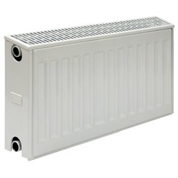 Радиатор Kermi FTV (FKV) 33 0418 (400х1800) с нижним подключением