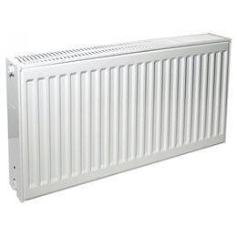 Радиатор стальной панельный Purmo Compact C21 0604 (600х400) с боковым подключением