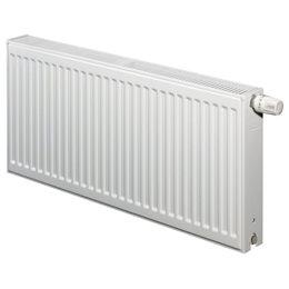 Радиатор стальной панельный Purmo Ventil Compact V21 CV21 0606 (600х600) с нижним подключением