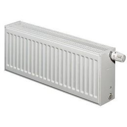 Радиатор стальной панельный Purmo Ventil Compact V33 CV33 0306 (300х600) с нижним подключением