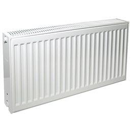 Радиатор Kermi FKO 22 0404 (400х400) с боковым подключением