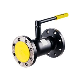 Кран шаровой стальной Ballomax КШТ 60.103 Ду 100 Ру25 фл BROEN КШТ 60.103.100