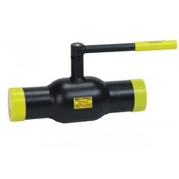 Кран шаровой стальной Ballomax КШТ 60.112 Ду 15 Ру40 под приварку полнопроходной BROEN КШТ 60.112.015