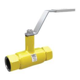 Кран шаровой стальной Energy Ду 50 Ру40 ВР LD КШ.Ц.М.EnergyGas.050.040.Н/П.03