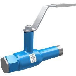 Кран шаровой стальной Energy Ду 15 Ру40 ВР/под приварку полнопроходной LD КШЦК Energy.015.040.П/П.03