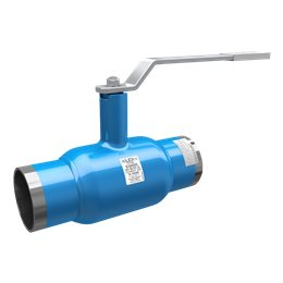Кран шаровой стальной Energy Ду 20 Ру40 под приварку LD КШ.Ц.П.Energy.020.040.Н/П.03
