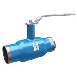 Кран шаровой стальной Energy Ду 150 Ру25 под приварку LD КШ.Ц.П.Energy.150/125.025.Н/П.03