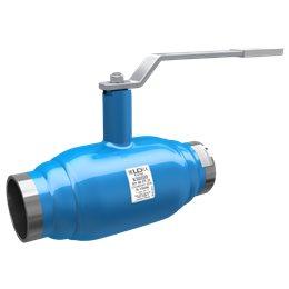 Кран шаровой стальной Energy Ду 125 Ру25 под приварку полнопроходной LD КШ.Ц.П.Energy.125.025.П/П.03