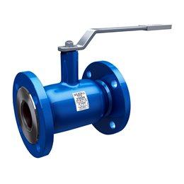 Кран шаровой стальной Energy Ду 65 Ру16 фл LD КШ.Ц.Ф.Energy.065.016.Н/П.03