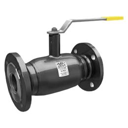 Кран шаровой стальной Energy Ду 50 Ру40 фл полнопроходной LD КШ.Ц.Ф.Energy.050.040.П/П.03