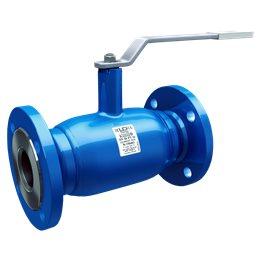 Кран шаровой стальной Energy Ду 200 Ру16 фл полнопроходной LD КШ.Ц.Ф.Energy.200.016.П/П.03