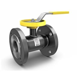 Кран шаровой стальной Regula Ду 80 Ру16 фл полнопроходной LD КШ.Ц.Ф.Regula.080.016.П/П.02