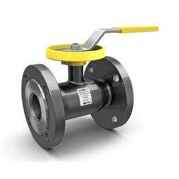 Кран шаровой стальной Regula Ду 80 Ру25 фл полнопроходной LD КШ.Ц.Ф.Regula.080.025.П/П.02