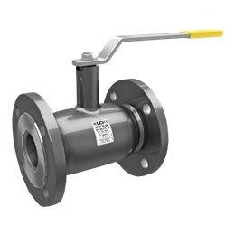 Кран шаровой стальной КШ.Ц.Ф Ду 100 Ру25 фл LD КШ.Ц.Ф.100/080.025.Н/П.02