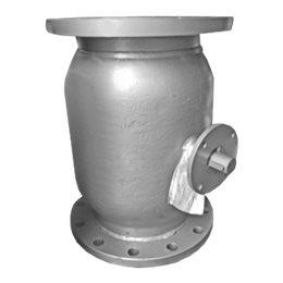 Кран шаровой стальной КШ.Ц.Ф.Э Ду 300 Ру16 фл полнопроходной под электропривод LD КШ.Ц.Ф.Э.300.016.П/П.02