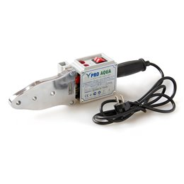 PP-R Комплект сварочного оборудования Pro Aqua 1500 Вт