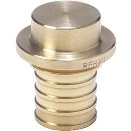 Заглушка для полимерных труб Rehau 16