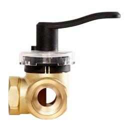 Клапан регулирующий HRB3 Ду 15 Ру10 Kvs0,63 ВР Danfoss 065Z0400