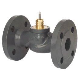 Клапан регулирующий VF2 Ду 15 Ру16 Kvs1,6 фл Danfoss 065Z0273
