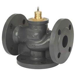 Клапан регулирующий VF2 Ду 50 Ру16 Kvs40,0 фл Danfoss 065Z0280
