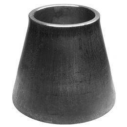 Переход 530х14 - 377х12 стальной (ст 20) концентрический ГОСТ 17378